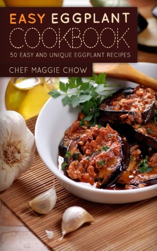 Easy Eggplant Cookbook
