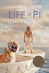 By Yann Martel - Life of Pi (12.2.2000)