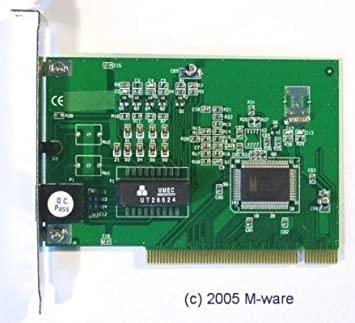 HFC-S PCI ISDN DRIVER