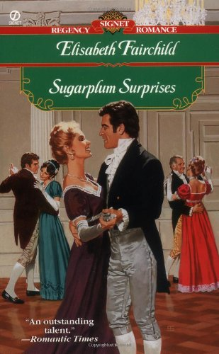Sugarplum Surprises (Signet Regency Romance) pdf