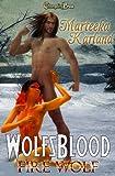 Fire Wolf (Wolfsblood)