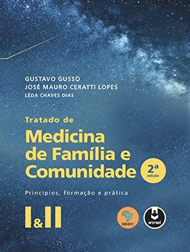 Tratado Medicina Família Comunidade Princípios ebook