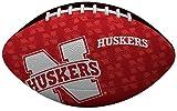 NCAA Nebraska Cornhuskers Junior Gridiron Football, Red