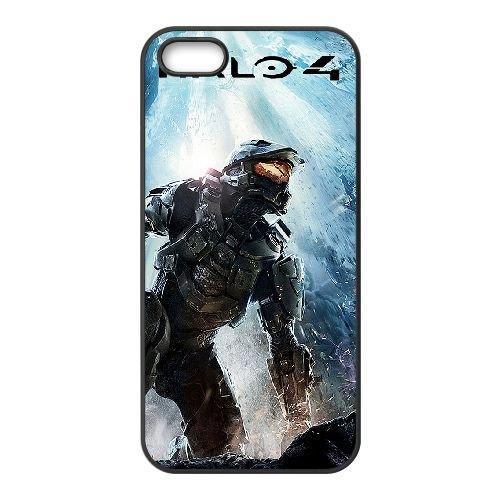 Halo EP21LI9 coque iPhone 5 5s téléphone cellulaire cas coque E0MA6F7EL