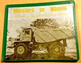 Monster on Wheels, George Ancona, 0525351558