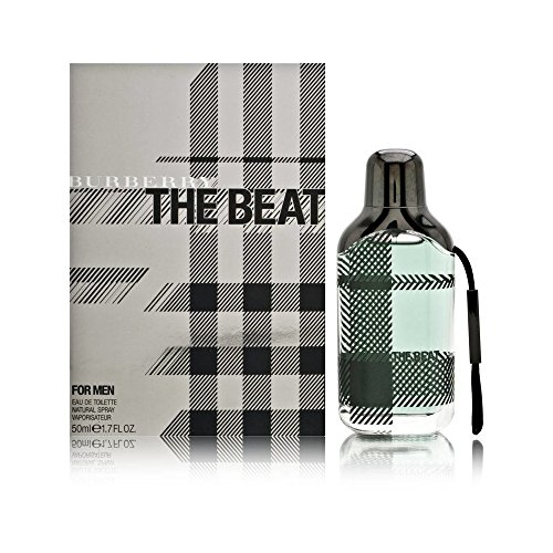 Burbërry The Bėat Cologne for Men 1.7 fl. oz Eau de Toilette