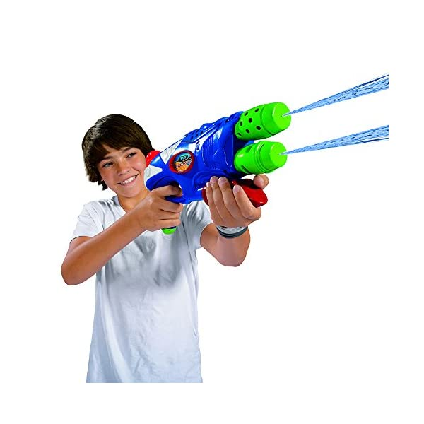 Simba Smoby - Giocattolo, Pistola ad acqua 3500 2 spesavip