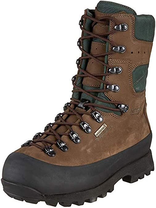 Kenetrek Mountain Extreme Hiking Boot