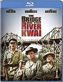 The Bridge on the River Kwai [Blu-ray]