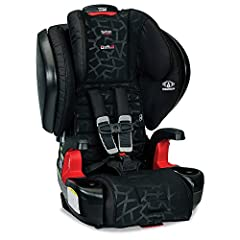 Safety, comfort and convenience make the Pinnacle ClickTight an exceptional Harness-2-Booster Seat. Car seat installation is easy as buckling a seatbelt thanks to the ClickTight Installation System. In the Pinnacle Harness-2-Booster Car Seat ...