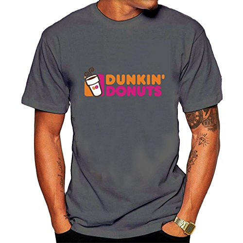 mens-doughnut-dunkin-d-t-shirts-xl-gray