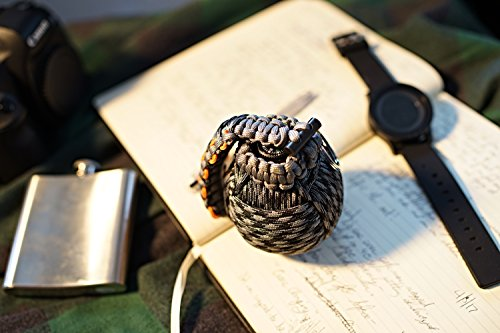 Holtzmans-Survival-Kit-Paracord-Grenade-The-1-BEST-48-tool-emergency-kit-GrayOrange