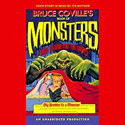 Bruce Coville's Book of Monsters