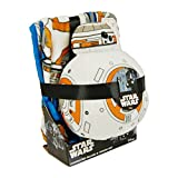 Star Wars BB-8 Throw Blanket & Pillow Buddy