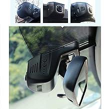 Sedeta® Mini Wifi Car DVR Dash Cam 1080P Hidden Video Recorder Night Vision Wide Angle camera for car Security for Toyot