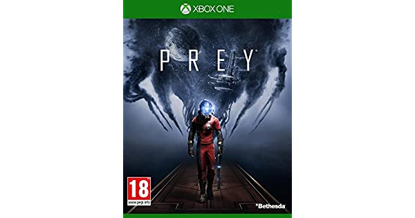 Prey Dutch-French Xboxone [Importación francesa]: Amazon.es ...