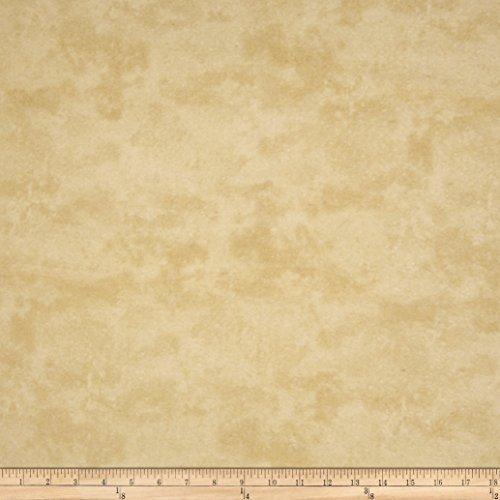 Northcott Flannel Fabric (Northcott Toscana Flannel Basics Shortbread Fabric By The Yard)