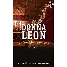Un vénitien anonyme [nouvelle édition]