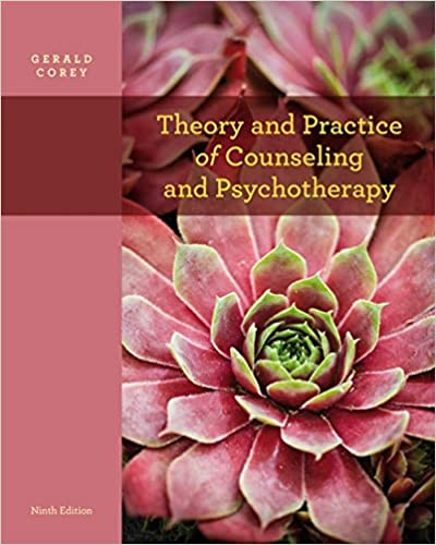 Amazon Student Manual For Coreys Theory And Practice Of
