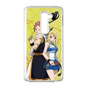 LG G3 Phone Case Fairy Tail