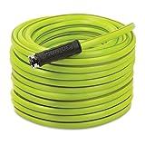 100ft water hose - Sun Joe AJH12-100 100-Foot 1/2