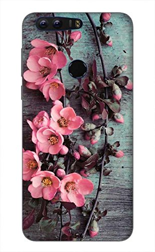 detailed look 66470 6197a DesignGuru Honor 7c Back Cover, Designer Printed Back Case Cover for Honor  7c (Only for Honor 7c)(for Girls and Boys)