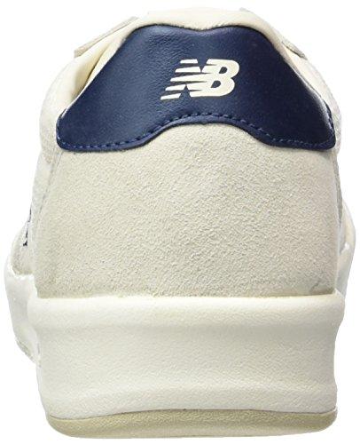 White da New Balance Bianco Ginnastica Scarpe Uomo Blue Crt300sm qq0fSvw1