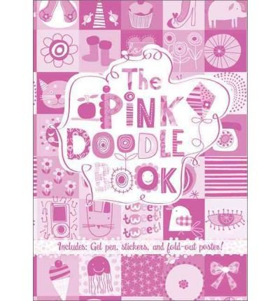 [ The Pink Doodle Book [With Fold-Out Poster and Pens/Pencils][ THE PINK DOODLE BOOK [WITH FOLD-OUT POSTER AND PENS/PENCILS] ] By Bonaddio, T. L. ( Author )Mar-08-2011 Paperback ebook