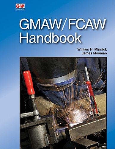 GMAW/FCAW Handbook (Aluminum Design Manual)