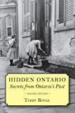 Hidden Ontario: Secrets from Ontario's Past