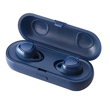 Bluetooth 4.1 Auriculares inalámbricos Mini Deportes Gemelos Invisibles/Individual Uso Dual Mini Auriculares Mengonee: Amazon.es: Electrónica