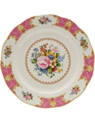 royal albert lady carlyle dinner plate 10 34 inches - China Dinner Plates