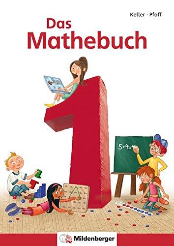 Das Mathebuch 1 – Schülerbuch