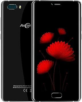 AllCall Rio S Smartphone HD IPS de 5.5 Pulgadas Android 7.0 2GB ...