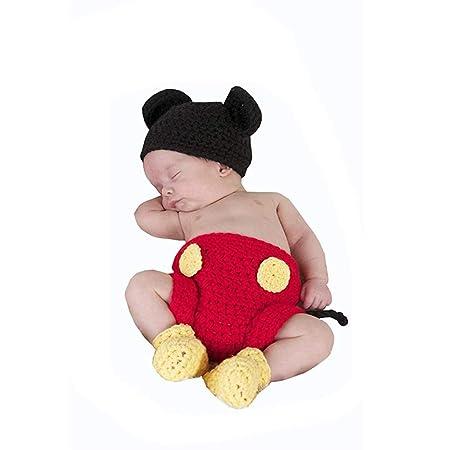Disfraz de fotografía para bebé Recién Nacido Fotografía ...