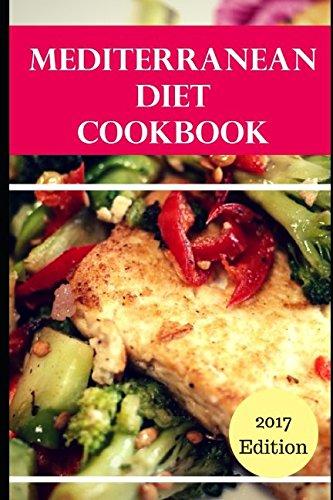 Download Mediterranean Diet Cookbook: Healthy Mediterranean Diet Recipes For Beginners PDF