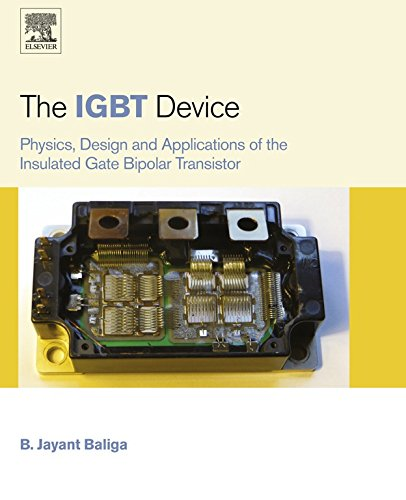 The IGBT Device: Physics, Design and Applications of the Insulated Gate Bipolar Transistor - Edge Pro Compact
