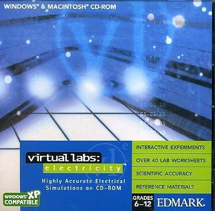 Amazon.com: Virtual Labs: Electricity
