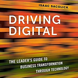Driving Digital Audiobook