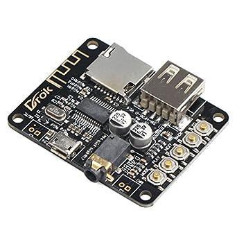 HI-FI Bluetooth audio receiver module  Amplifier  Bluetooth stereo receiver