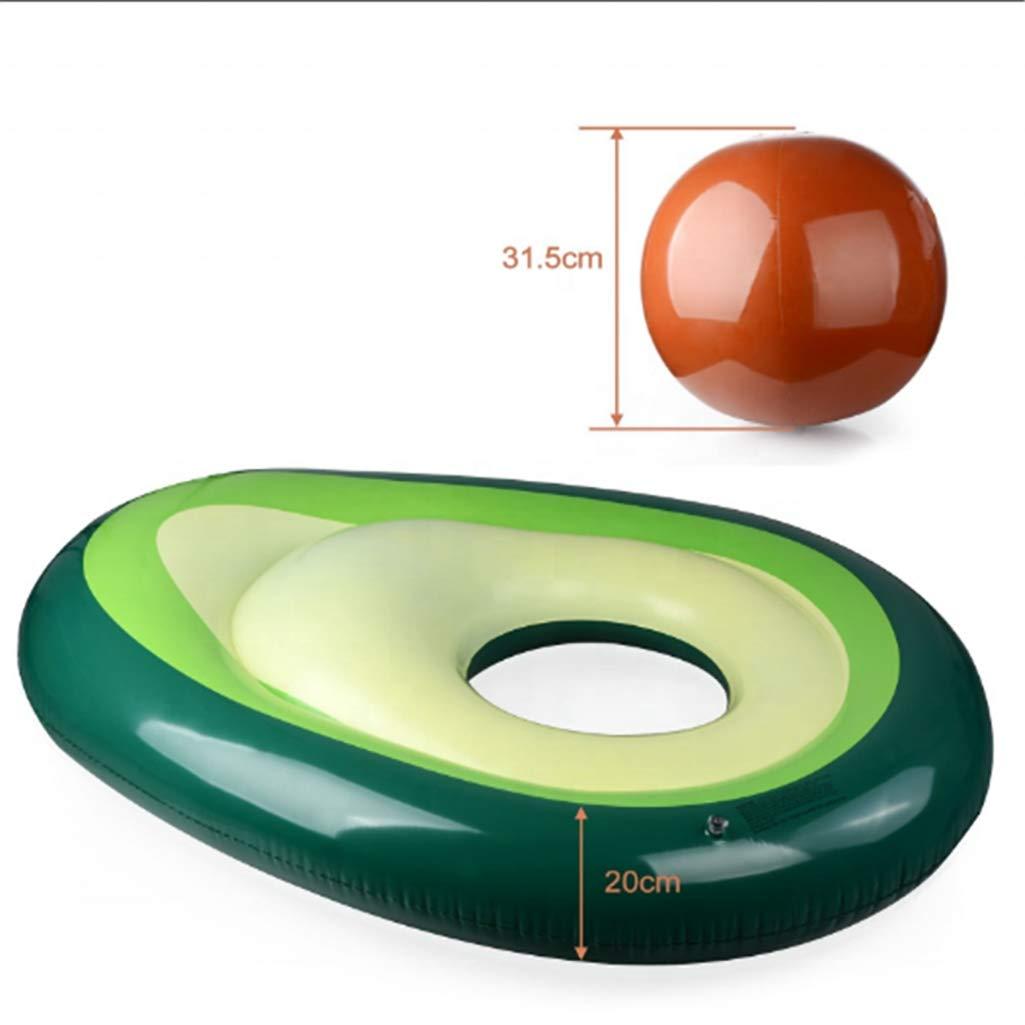 Juego de natación en el Verano Flotador Inflable de la Piscina de la ...