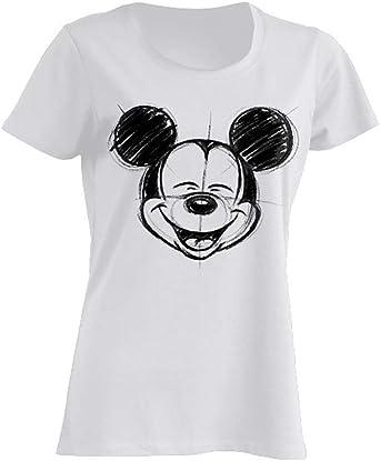 Camisas DISNEY Mujer | Compra Online en