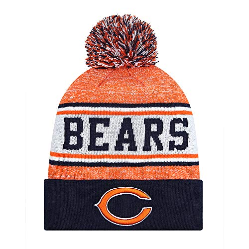 chicago bears hat winter - 1
