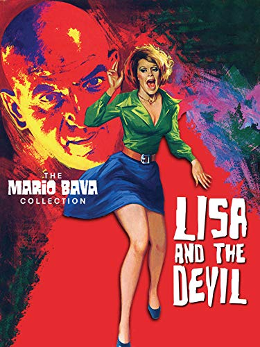 Lisa and the Devil (Christmas Twilight Zone)