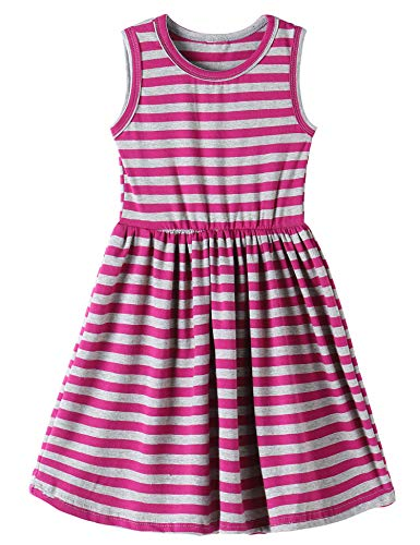 LaChica Little Girl Trends Spring Summer Casual Cotton