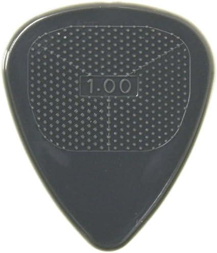 12 Pack  Guitar Picks 1mm Electric