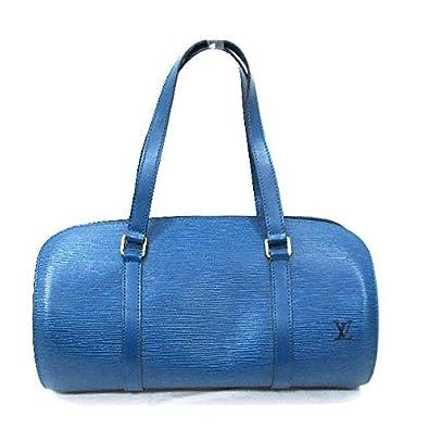 1da0545c3062 Amazon | [ルイヴィトン] LOUIS VUITTON スフロ ハンドバッグ ブルー エピ M52225 [中古] | LOUIS  VUITTON(ルイヴィトン) | ハンドバッグ