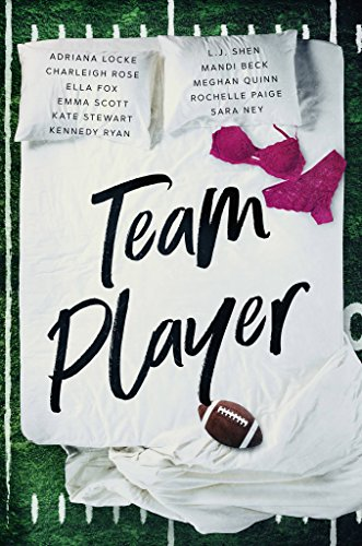 #Team Player: Anthology