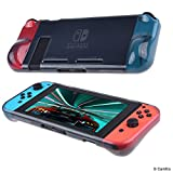 CamKix Protection Kit Compatible with Nintendo