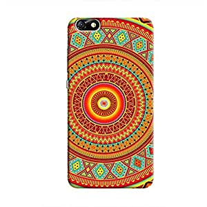 Cover It Up - Bright Indian Ceiling Honor 4XHard Case